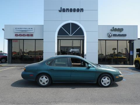 1997 Ford Taurus for sale in Holdrege, NE