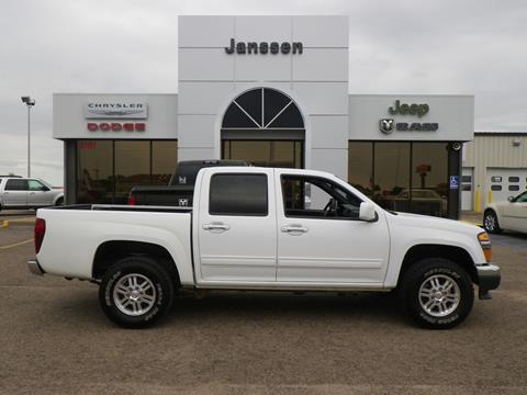 2011 GMC Canyon for sale in Holdrege, NE