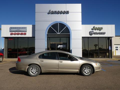 2004 Dodge Intrepid for sale in Holdrege, NE