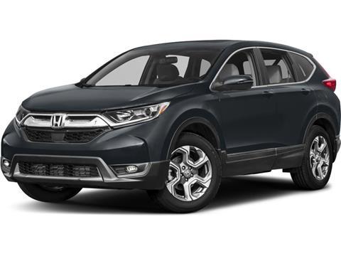 2017 Honda CR-V for sale in Holdrege, NE