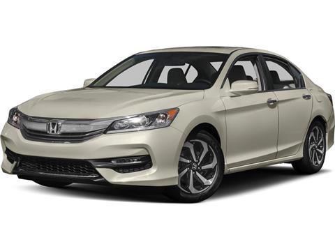2017 Honda Accord for sale in Holdrege, NE