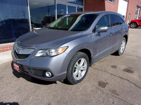 2015 Acura Rdx For Sale >> 2015 Acura Rdx For Sale In Holdrege Ne