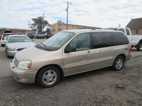 2007 Ford Freestar for sale in Holdrege, NE