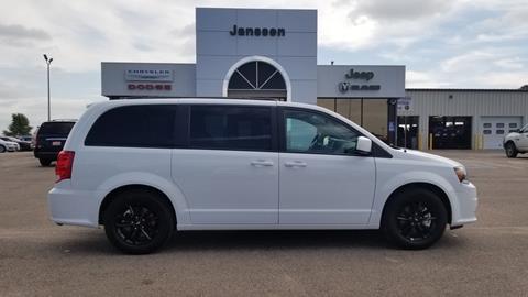 2019 Dodge Grand Caravan for sale in Holdrege, NE