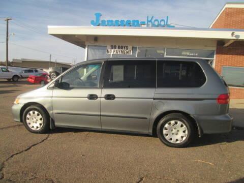 2000 Honda Odyssey for sale in Holdrege, NE