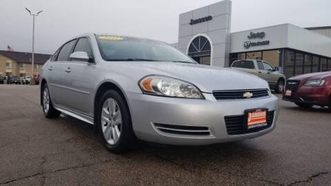 2011 Chevrolet Impala for sale in Holdrege, NE