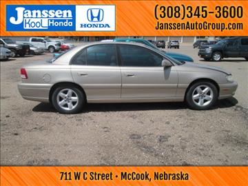 2000 Cadillac Catera for sale in Holdrege, NE