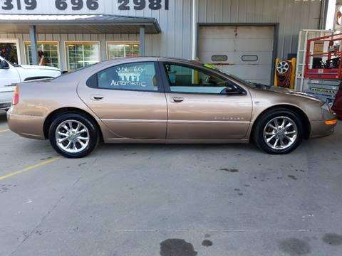 1999 Chrysler 300M for sale in Lockridge IA