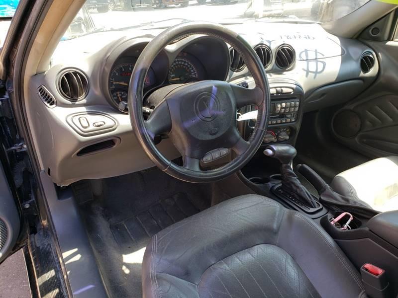 2003 Pontiac Grand Am GT (image 10)