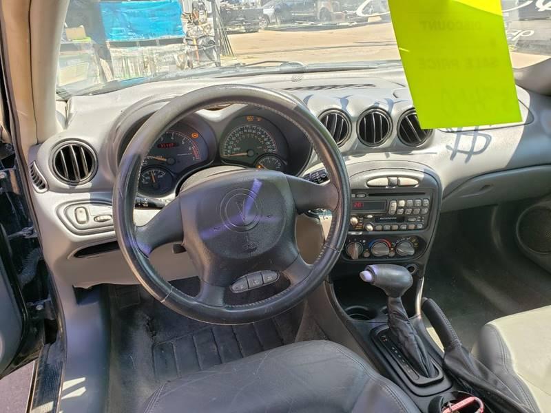 2003 Pontiac Grand Am GT (image 11)