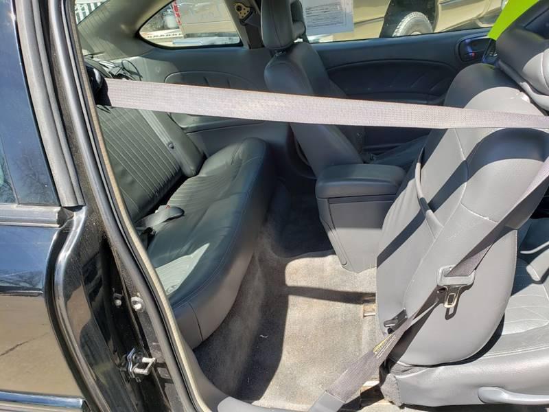 2003 Pontiac Grand Am GT (image 22)