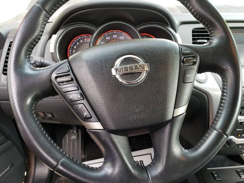 2009 Nissan Murano LE (image 15)