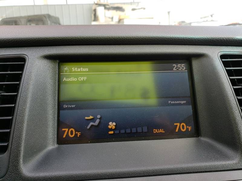 2009 Nissan Murano LE (image 25)