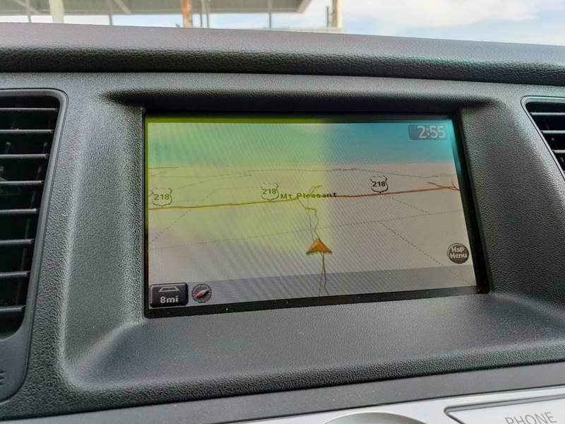 2009 Nissan Murano LE (image 27)
