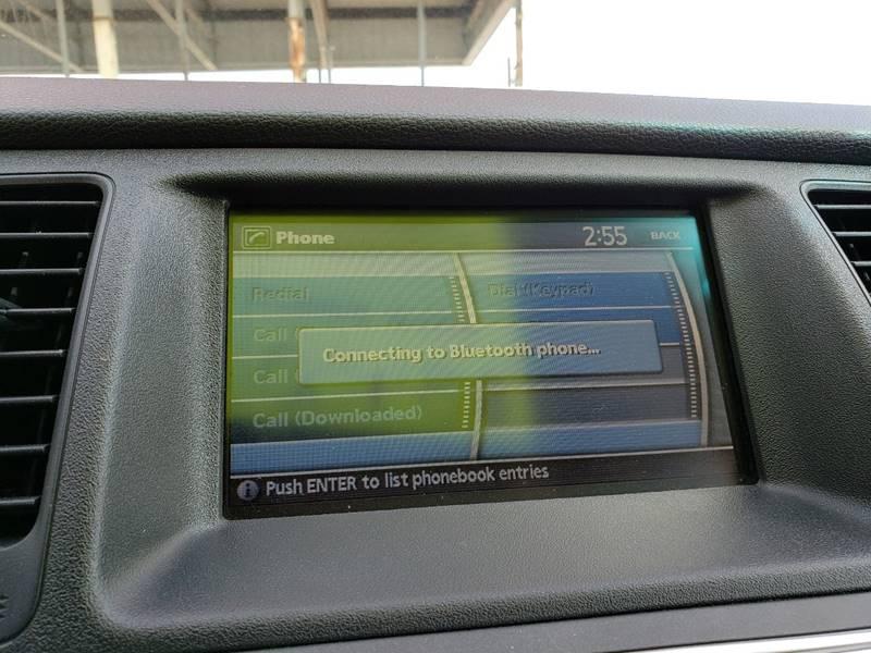 2009 Nissan Murano LE (image 29)