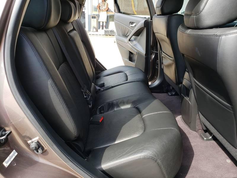 2009 Nissan Murano LE (image 40)