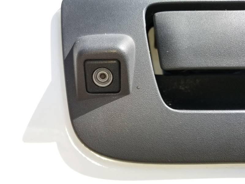 2011 GMC Sierra 2500HD Denali (image 9)
