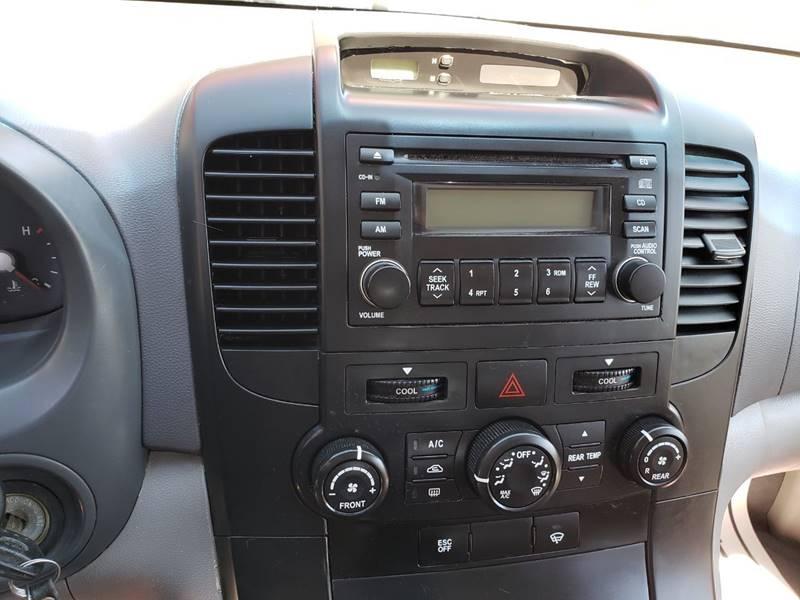 2008 Kia Sedona EX (image 17)
