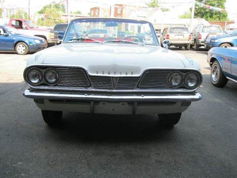 1962 Pontiac Le Mans for sale in Providence, RI