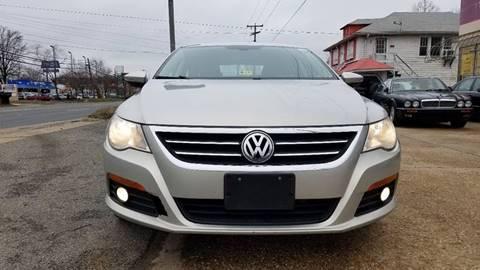 2010 Volkswagen CC for sale at PRESTIGE MOTORS in Fredericksburg VA
