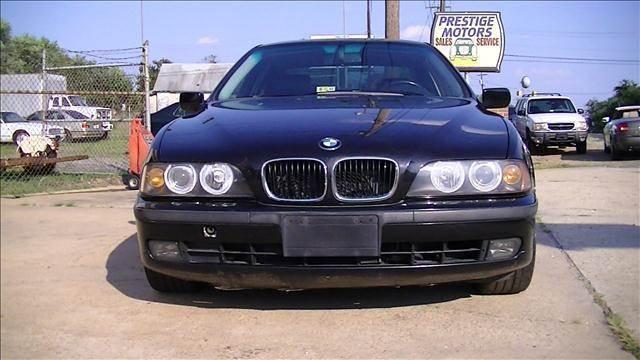1999 BMW 5 Series for sale at PRESTIGE MOTORS in Fredericksburg VA