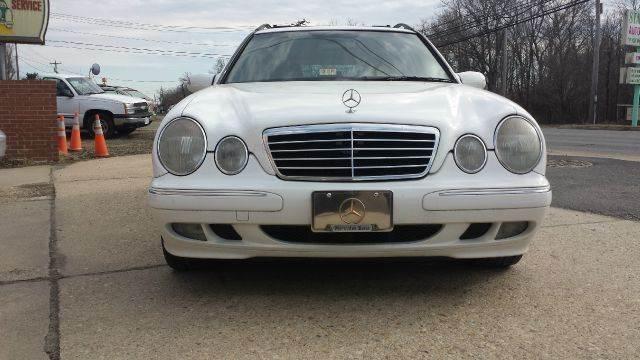2000 Mercedes-Benz E-Class for sale at PRESTIGE MOTORS in Fredericksburg VA