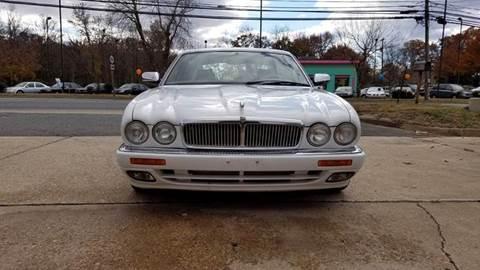 1996 Jaguar XJ-Series for sale in Fredericksburg, VA