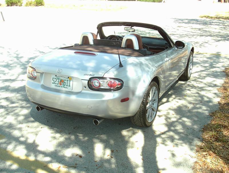 2006 Mazda MX-5 Miata  - Bonita Springs FL