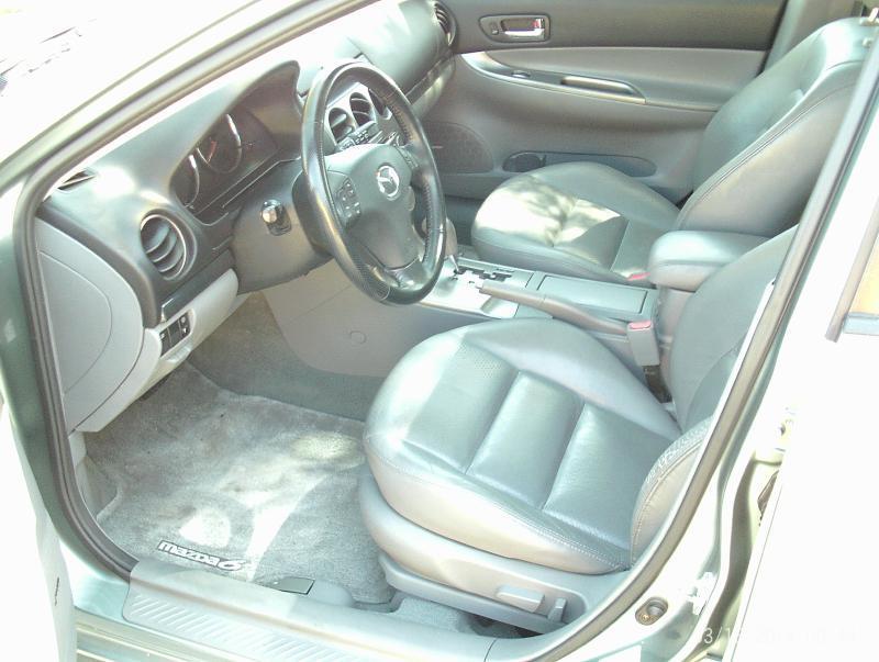 2004 Mazda MAZDA6 s 4dr Sport Wagon - Bonita Springs FL