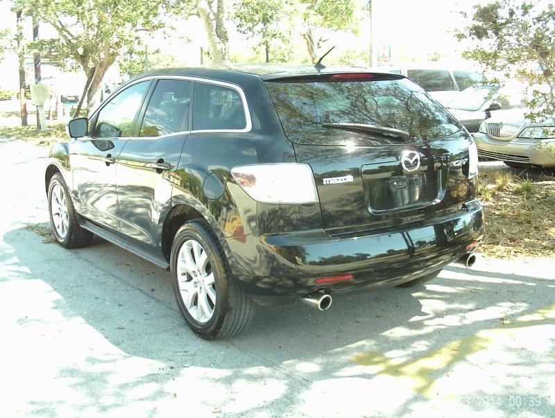 2008 Mazda CX-7  - Bonita Springs FL