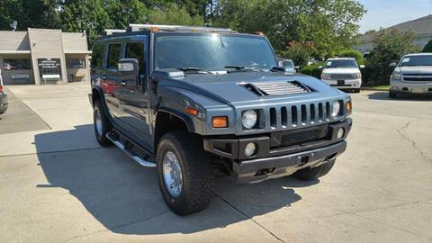 2006 HUMMER H2 for sale in Smithfield, NC