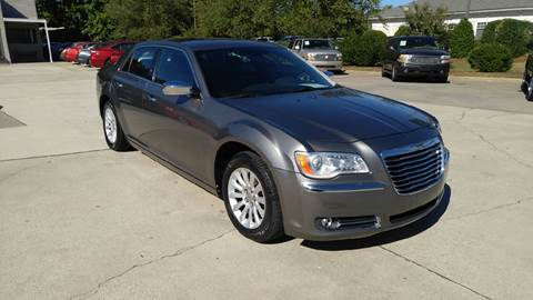2011 Chrysler 300 for sale in Smithfield, NC