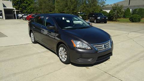 2013 Nissan Sentra for sale in Smithfield, NC