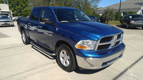 2011 RAM Ram Pickup 1500 for sale in Smithfield, NC