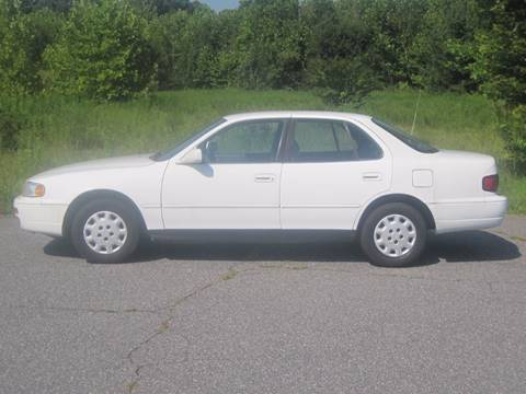 1995 Toyota Camry for sale in Newton, NC