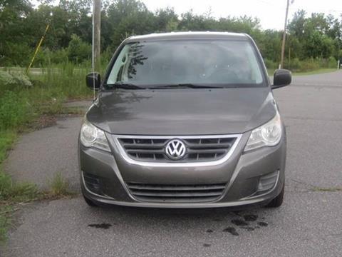 2010 Volkswagen Routan for sale in Newton, NC