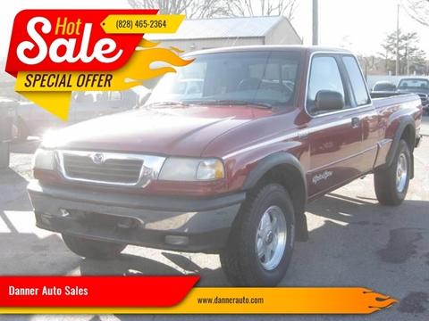 1999 Mazda B-Series Pickup for sale in Newton, NC