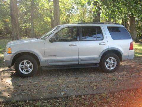 2002 Ford Explorer for sale in Newton, NC