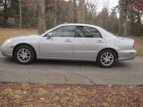 2004 Mitsubishi Diamante for sale in Newton, NC