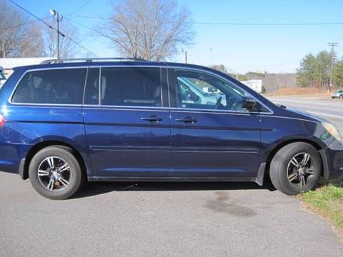 2006 Honda Odyssey for sale in Newton, NC