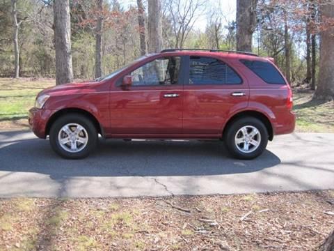 2009 Kia Sorento for sale in Newton, NC