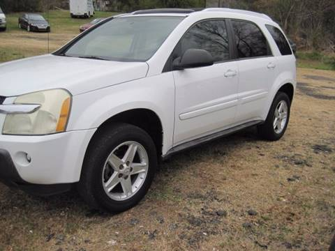 2005 Chevrolet Equinox for sale in Newton, NC