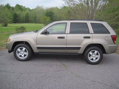 2006 Jeep Grand Cherokee for sale in Newton, NC