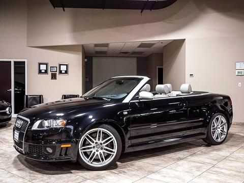 2008 Audi RS 4 for sale in West Chicago, IL