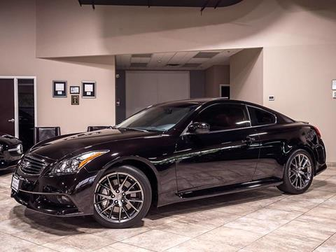 2013 Infiniti G37 Coupe for sale in West Chicago, IL