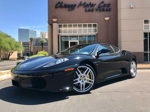 2006 Ferrari F430 for sale in West Chicago, IL