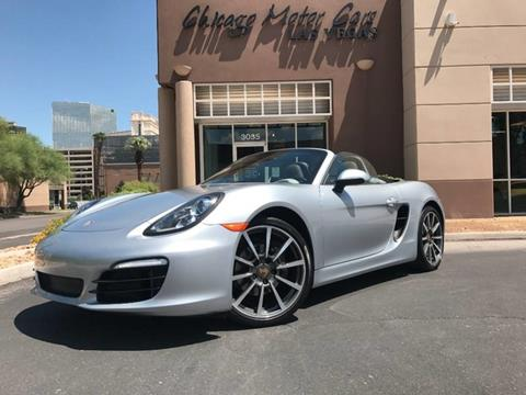 2015 Porsche Boxster for sale in West Chicago, IL