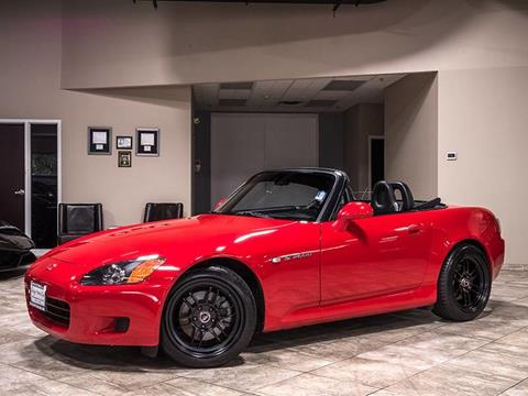 2000 Honda S2000 for sale in West Chicago, IL