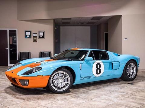 2006 Ford GT for sale in West Chicago, IL