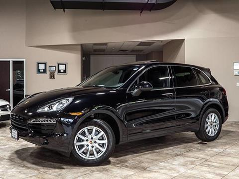2014 Porsche Cayenne for sale in West Chicago, IL